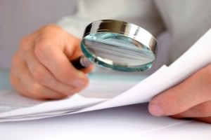 Forensic Document Examiner