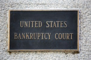 FBI Bankruptcy Fraud