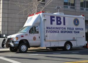 FBI Evidence