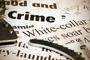 FBI White Collar Crime