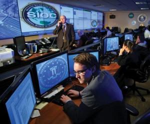 FBI Electronic Surveillance