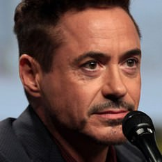 Chasing Phil Robert Downey Jr
