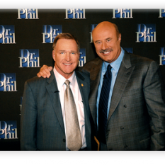 Trimarco and Dr. Phil