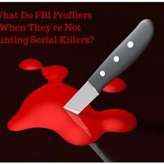 FBI Profilers