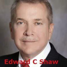 Edward C. Shaw