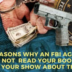 Cliches Misconceptions FBI