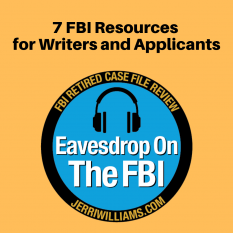 FBI resources