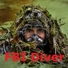FBI Underwater Evidence Response Team