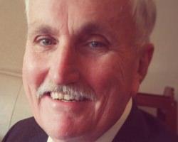 Edward J ODonnell