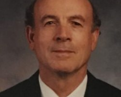 Myron R. Fuller, CFE, FSO, FIO