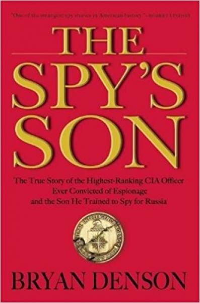 The Spy\'s Son