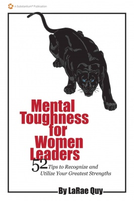 Mental Toughness for Women Leaders