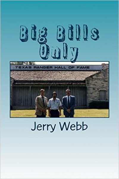 Big Bills Only (Available on Amazon.com)