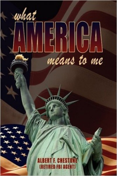 What America Means To Me